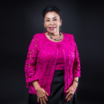 Martha María Rodríguez