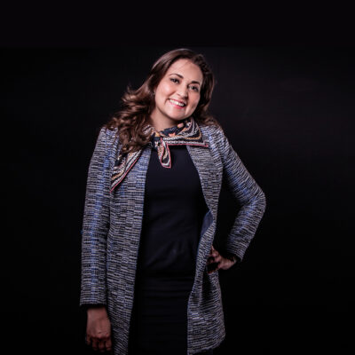 Cynthia López Castro