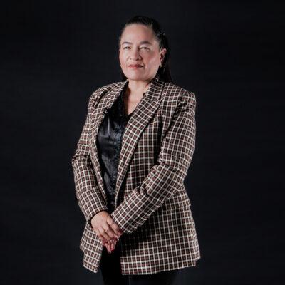 Veronica Juarez Piña