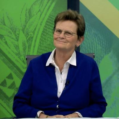 Gisela Rubach
