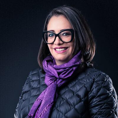 Hilda Tellez Lino