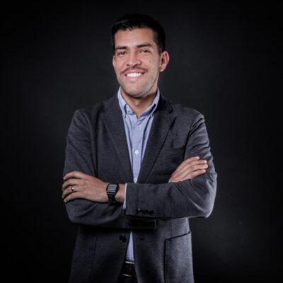 Juan Pablo Adame