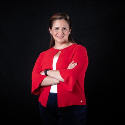 Martha Tagle