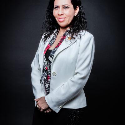 Tania Cruz Santos