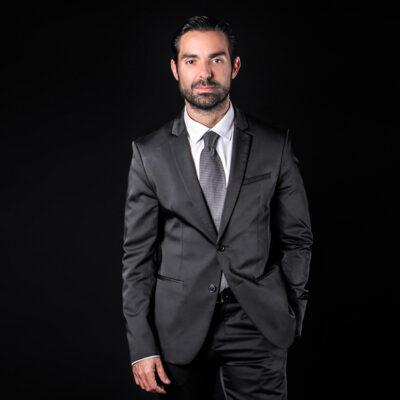 Ernesto Vargas Contreras D´Alessio