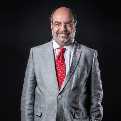 Carlos Javier Echarri