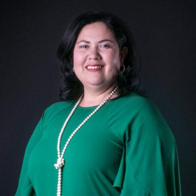Alejandra León Gastélum