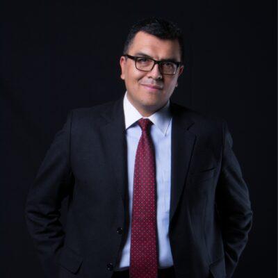 Hugo Christian Rosas de León
