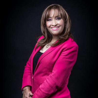 Lorena Cuéllar Cisneros