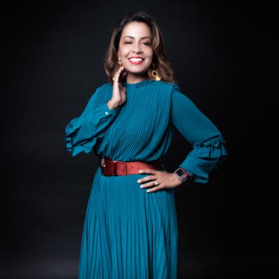Mariana Benitez